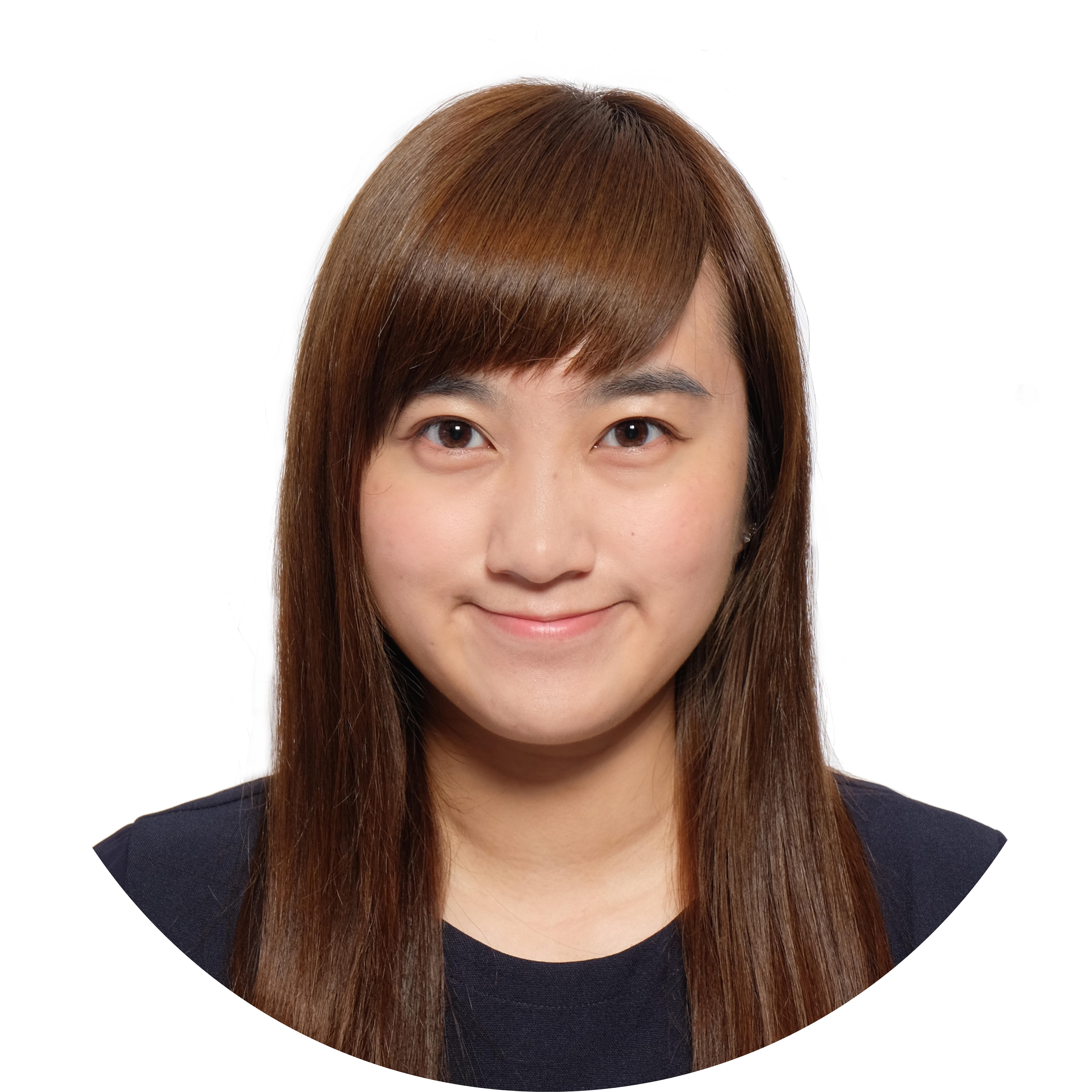 黃文萱小姐
